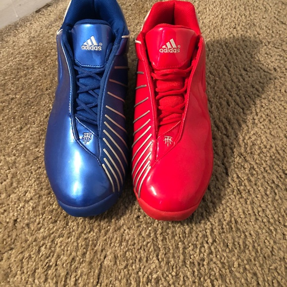 finest selection 955ca 479d6 adidas Other - Adidas T-Mac 3 ASG